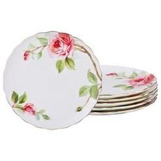 Набор тарелок из 6 шт. диам. 20 см.