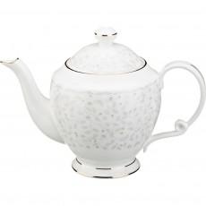 Заварочный чайник (Фарфор) «ВИВЬЕН» 800 мл.