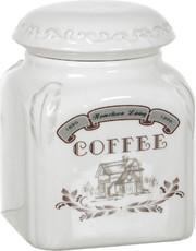 """Банка для сыпучих продуктов """"Кофе"""""""